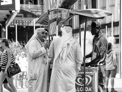 Kuwait Algida Sultano