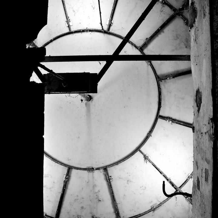 Visita notturna alla torre dell'orologio di Monselice